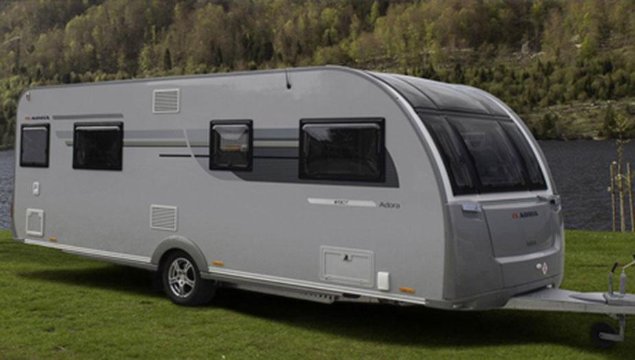 Top Road Tourers | New 2020 Adria Adora Caravans for sale